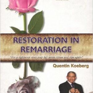 Restoration In Remarriage